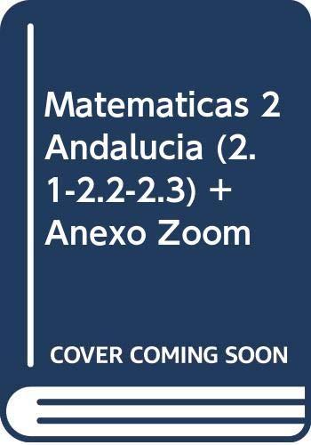 MATEMATICAS 2 ANDALUCIA TRIM+ACTIVAMAT+ANEXO(ZOOM)