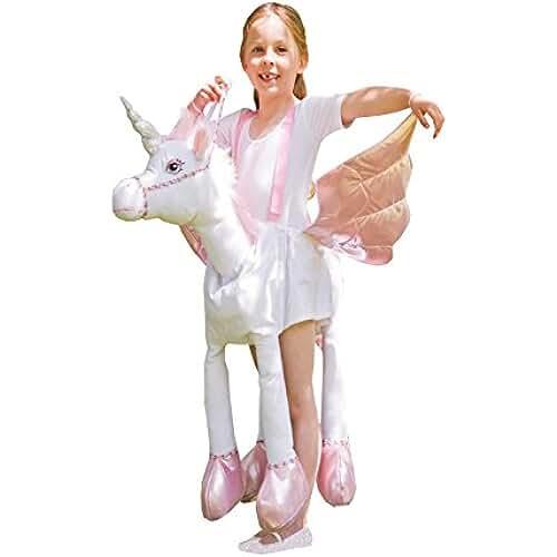 Travis Designs - Disfraz infantil de unicornio, 3 - 5 años (RUNI)