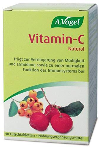 A.Vogel Vitamin C (6 x 40 Stk)