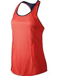 Nike Racer Tank - Camiseta para mujer