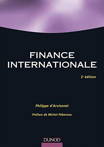 Finance internationale - 2ème édition