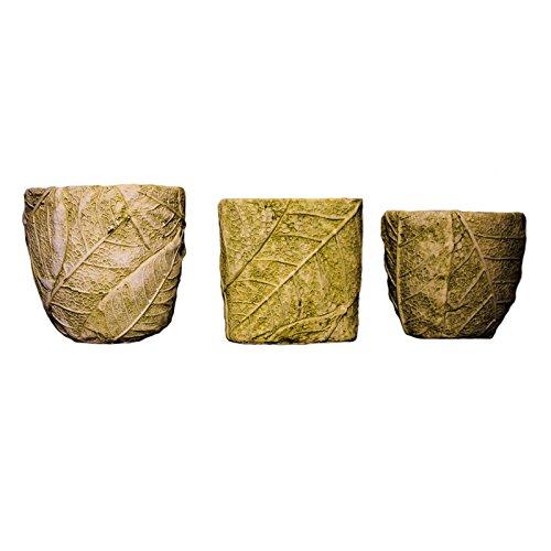 set-3-piezas-maceteros-de-hormigon-estampada-con-hojas-3d-maceta-jardin-jardineria