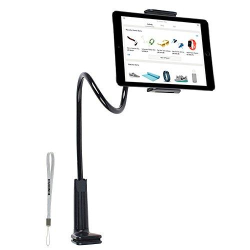 Flexible Handyhalter, IHUIXINHE Faule Halterung für iPhone 7 Plus 6 6S 5 5C 5S SE, GPS, PDA, HTC, Nokia, Samsung, LG, Blackberry (Aktualisieren)
