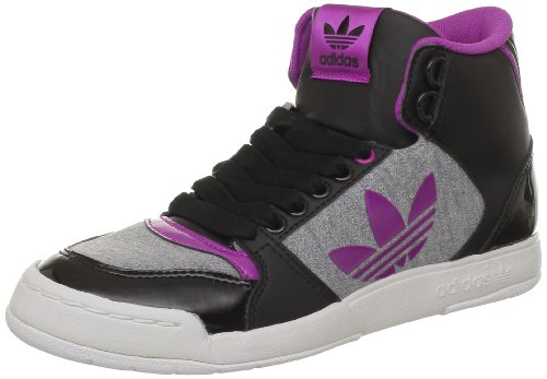 adidas Originals Midiru Court 2.0 Trefoil W, Baskets mode femme