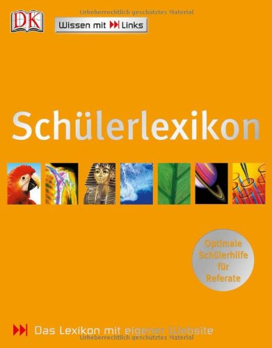 Schülerlexikon: Das Lexikon mit eigener Website