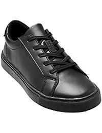 Scarpe sportive nere per bambini Next Para Descuento Venta Barata 2018 Más Reciente K1omI3plrk