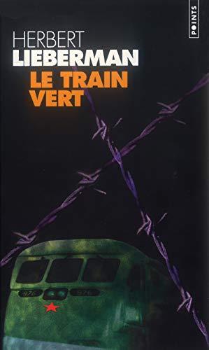 Le Train vert par Herbert Lieberman