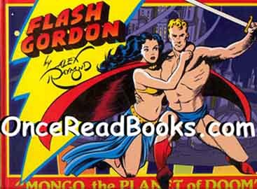 "Flash Gordon: ""Mongo, the Planet of Doom"""