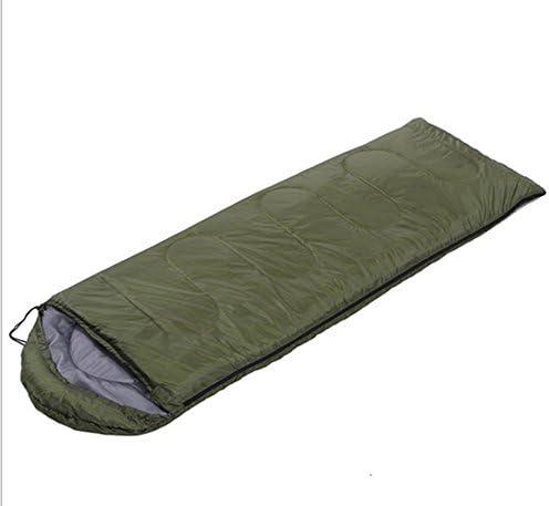 SHUIDAI SHUIDAI SHUIDAI Sacchetti all'aperto di dormire camping pranzo caldo pausa , verde B06XFQ35J8 Parent | vendita di liquidazione  | Alta qualità e basso sforzo  | Garanzia di qualità e quantità  645e61