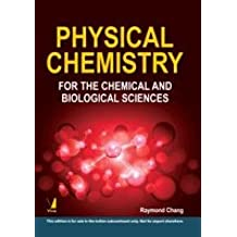 Raymond chang books related products dvd cd apparel pictures physical chemistry for chemical and biological sciences fandeluxe Images