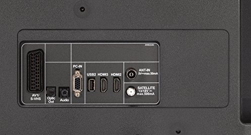 Grundig GFW 5620 55 cm (21,5 Zoll) Fernseher (Full HD, HD Trible Tuner) weiß - 7