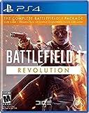 Battlefield 1 Revolution Edition PS4 [並行輸入品]