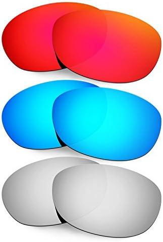 HKUCO HKUCO HKUCO Plus Mens Replacement Lenses for Costa Harpoon - 3 Pair Parent B074PTCPX7 | Nuovo design  | Non così costoso  | vendita all'asta  | Vari disegni attuali  cc5c33