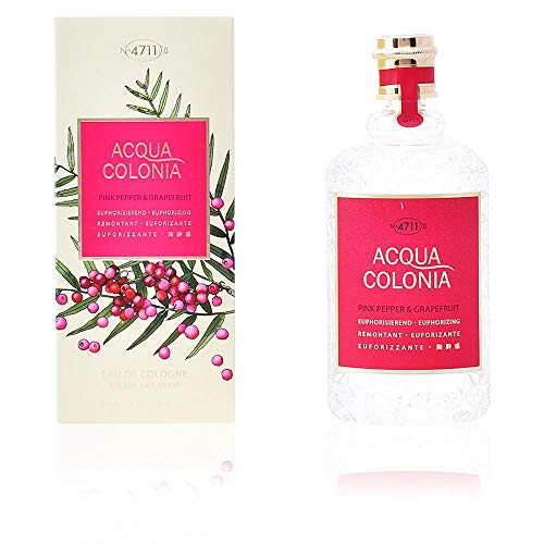 4711 Acqua colonia acqua col p peppergrape spl 170 ml 1er pack 1 x 170 ml