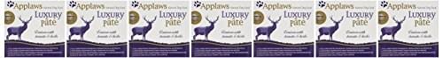 Applaws Dog Pate 150g with Chicken and Vegetables, 7 X 150gms 2
