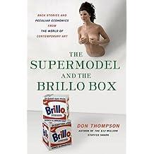 Supermodel and the Brillo Box