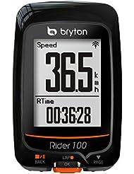 Bryton Rider 100E Fahrradcomputer mit GPS