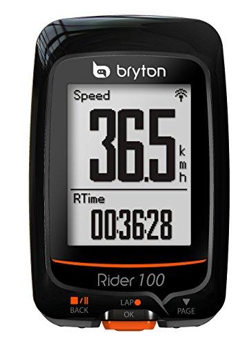 Bryton Rider 100T - Ordenador de ciclismo con GPS 82.51€