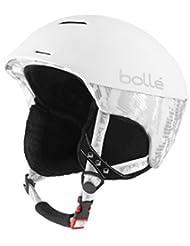 Bolle Synergy Helmet - Soft Black, 54 - 58 cm by Boll