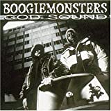 Songtexte von Boogiemonsters - God Sound