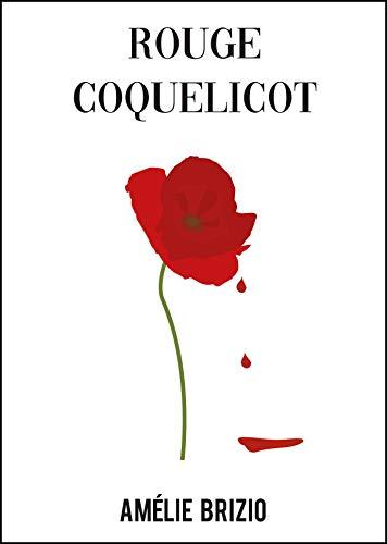 Couverture du livre Rouge coquelicot