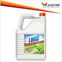 LUMO L2 Floor Cleaner Concentrate White, 5ltr