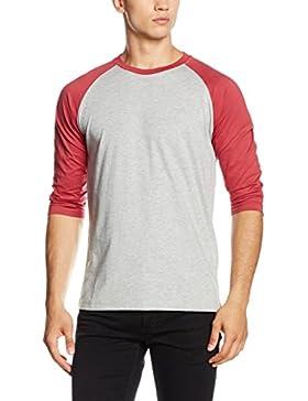 Urban Classics, Camiseta para Hombre