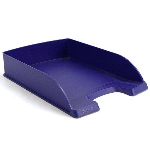 ESSELTE TRANSIT vaschetta portacorrispondenza - Blu - 15652