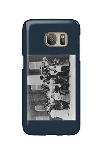 carnegie-and-tuskegee-institute-faculty-photograph-galaxy-s7-cell-phone-case-slim-barely-there