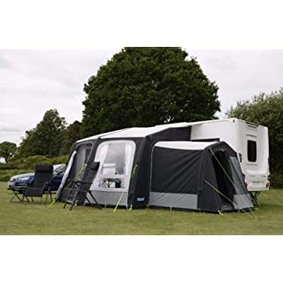Kampa Inflatable Tall Annex to suit Rally Air Pro and Ace Air models
