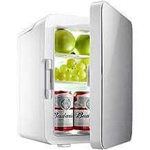 Refrigerador Del Coche 12L Compresor Portátil Nevera Congelador,el Coche Y El Hogar Están Disponibles