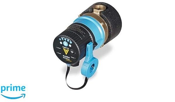 Vortex BW-Pumpe BLUEONE BWO 155 R SL CON AUTOlearn 433-123-040