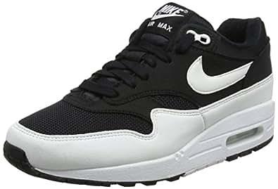 Nike Wmns De Air Max 1 Chaussures De Wmns Running Femme Multicolore White 33221e