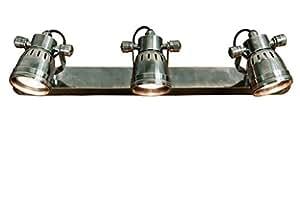 Triple applique Bistrot
