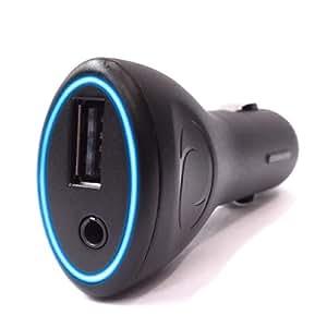 New Potato TuneLink Kfz-FM-Transmitter für Apple iPhone/iPad/iPod Touch/iOS (3,5mm Klinkenstecker)