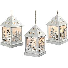 Mini lanterne - Lanterne da interno ...
