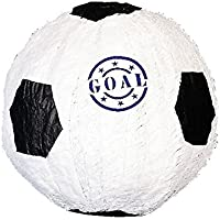 amscan - P18000 - Jeu de Société - Pinata Football