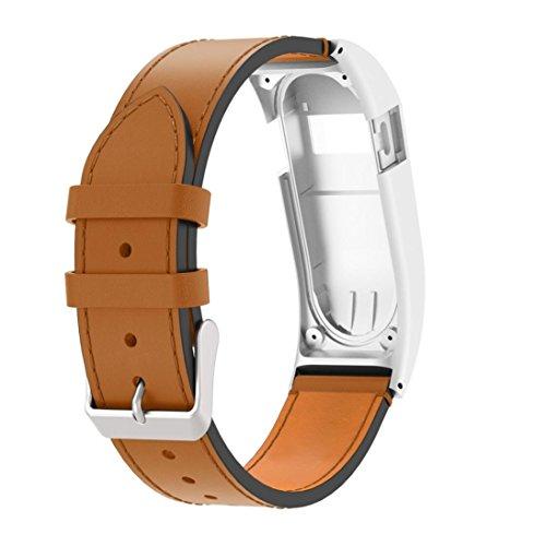 Zoom IMG-2 voberry braccialetto lusso in pelle