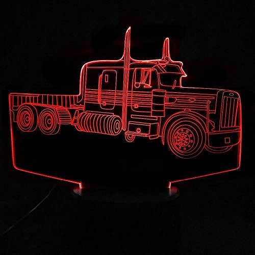 Air Switch 1-tisch-lampe (LLXPDZ 3D Nachtlicht Illusion Air Plane Led Lampe Mit 7 Farbwechsel Usb Für Home Bedroom Decor Kids Gfit)