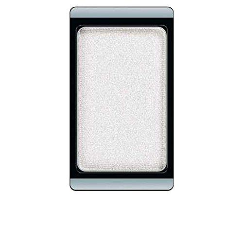 Artdeco Magnetlidschatten Pearl Farbe Nr. 10, pearly white, 1er Pack (1 x 9 g)