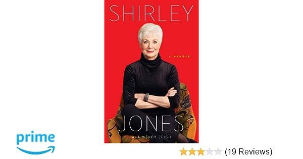 Shirley Jones: A Memoir: Amazon.co.uk: Shirley Jones: 9781476725963: Books