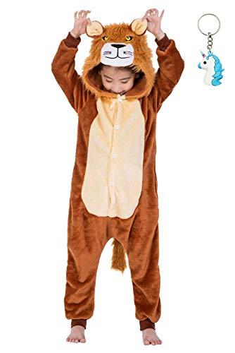 Pigiama famiglia set divertenti costume di natale carnevale halloween cosplay party onepiece intero animali unicorno regalo di compleanno per adulti adolescenziale bambini coppia tuta jumpsuit