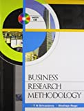 Business Research Methodology (with CD)