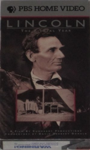 lincoln-pivotal-year-1963-usa-vhs