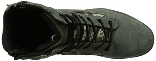 Bottes Tactical Two-Zip Mil-Tec AT-digital Multicolore