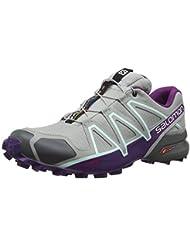 e0acdcf33d24a Amazon.es  zapatillas senderismo mujer - Incluir no disponibles ...