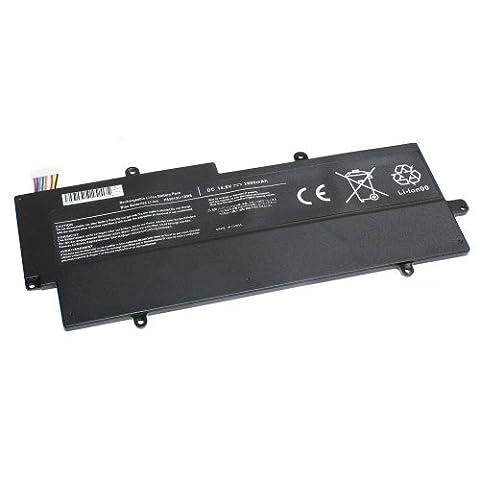 Toshiba Z830 - Batterie compatible pour ordinateur PC Portable Toshiba