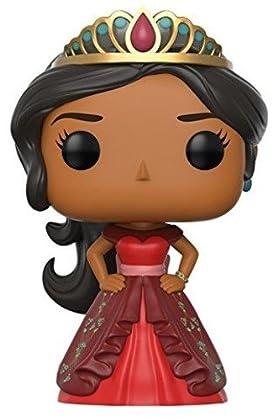 Elena of Avalor Disney Figura de Vinilo Funko 2...