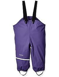 CareTec Pantalones Impermeable con Vlies Unisex Niños