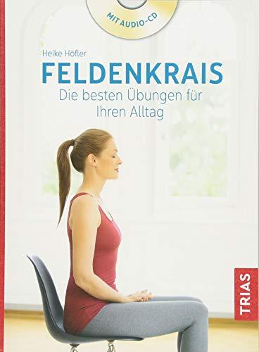 Buchempfehlung zu Feldenkrais